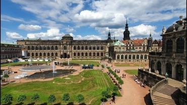 Dresden – Zu Besuch in Elbflorenz