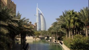 Kreuzfahrt mit der Serenade of the Seas von Royal Caribbean Emirate & Oman (Orient)