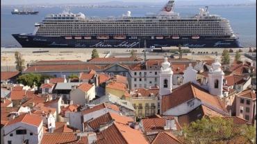 Hamburg trifft Gran Canaria. Die Vielfalt Westeuropas – Immer eine Reise wert!