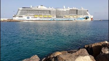 Kreuzfahrt mit AIDAnova: Kanaren & Madeira