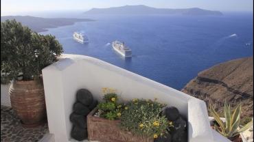 Kreuzfahrt mit Celebrity Reflection im Östlichen Mittelmeer